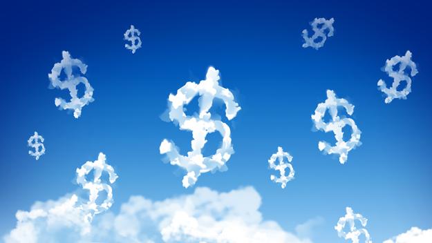 通过8个简单的步骤来产生可盈利的数字资产(Cloud Money )