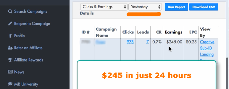 How I am doing 0+ per day dominating CPA offers with powerful lead generation techniques.(CPA Lead Crusher)