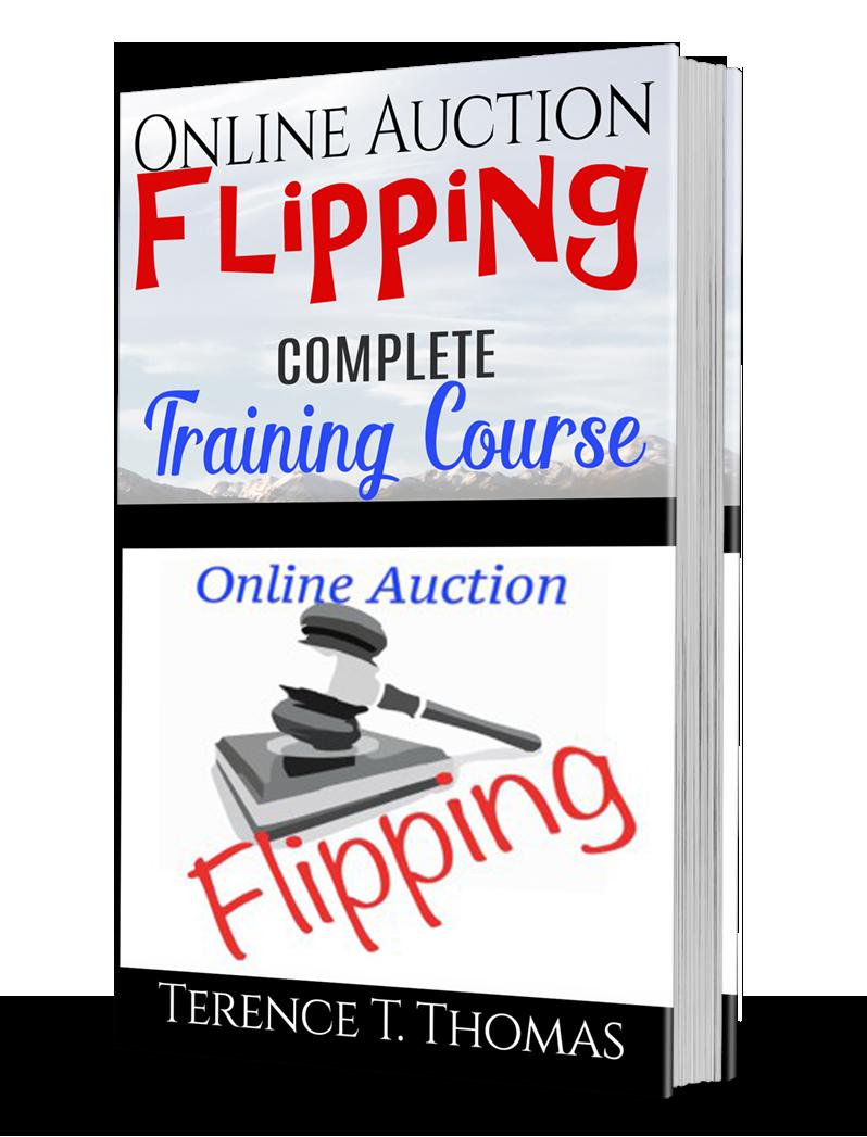 一步一步的指导课程将向你展示如何创建一个在家办公的企业! Only $5.95? If You don't try THIS Can't-LOSE Offer, you're NOT SERIOUS about . (Online Auction Flipping)