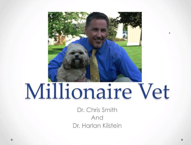 了解一个小镇的兽医是如何在一年内从债台高筑变成百万富翁过着完全经济自由的生活(Millionaire Vet)
