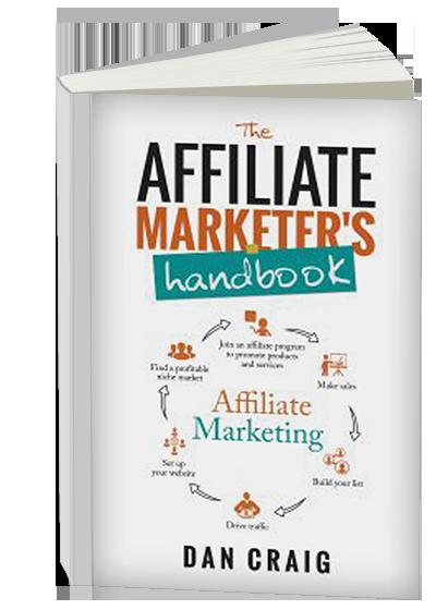 在未来30天如何启动您的第一个有利可图的联属营销活动(Affiliate Marketer's Handbook)