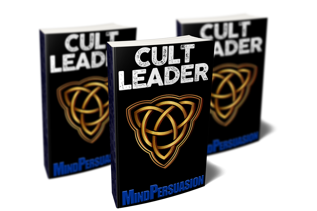 培养你的信仰、技能和吸引力,学习这门课程,让你的人生进入下一个阶段。(Cult Leader)