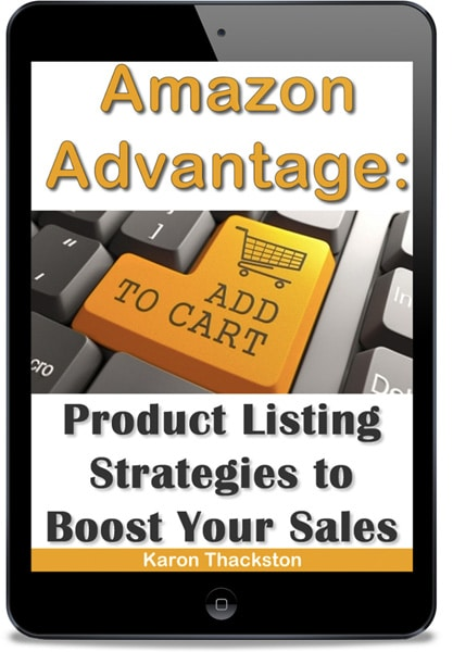 如何在亚马逊的搜索结果中排名更高,获得更多的销售额!(Amazon Advantage)
