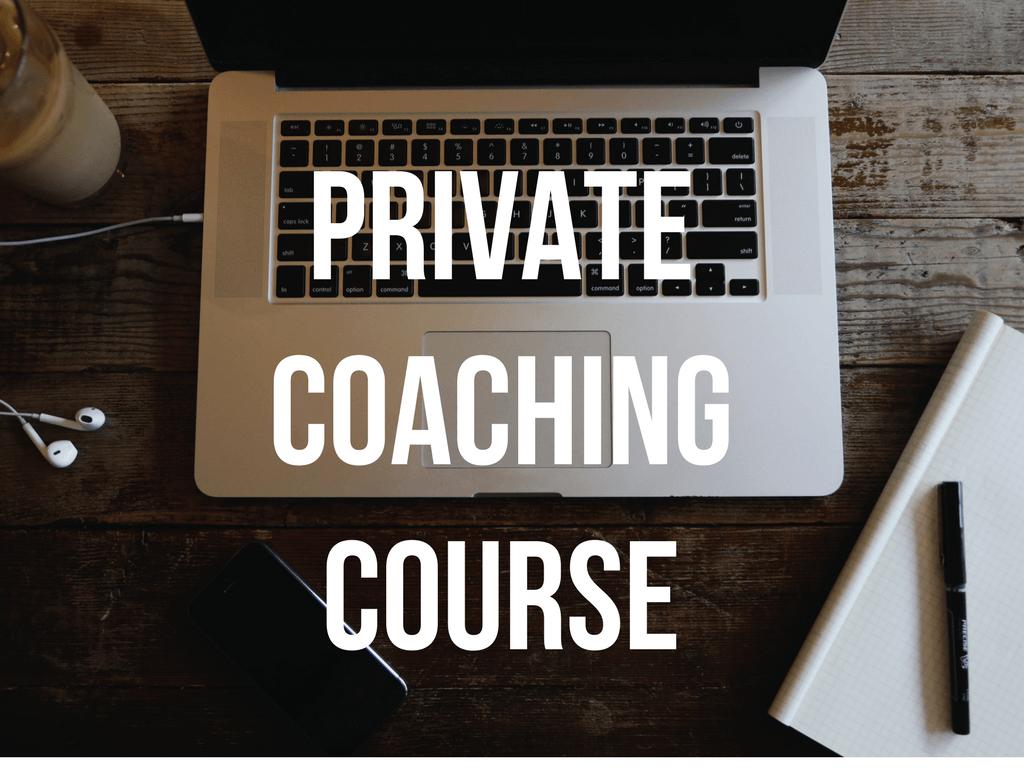 学习如何做CPA营销的简单方法,学习这门课程,弄清楚超级联盟联署营销推广者是如何运作他们的业务的。(Private CPA Coaching Course)