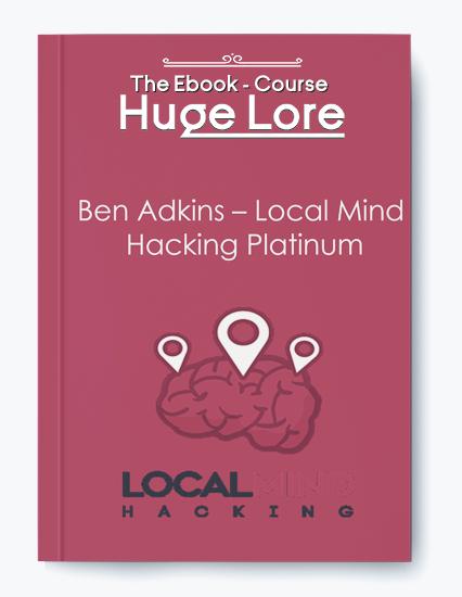 学习5种强大的方法,用它们来吸引潜在的本地商户的注意,这样你就可以向他们推销你的高价服务拉!(Local Mind Hacking)