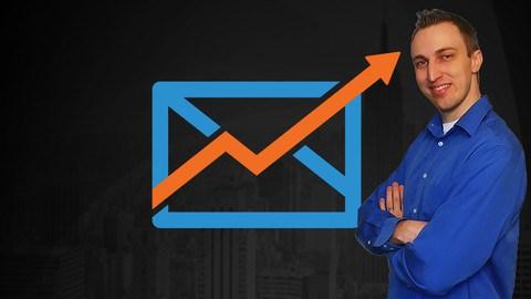 电子邮件营销大师课程 - 最大化你的投资回报率(ROI)(Email Marketing Mastery)