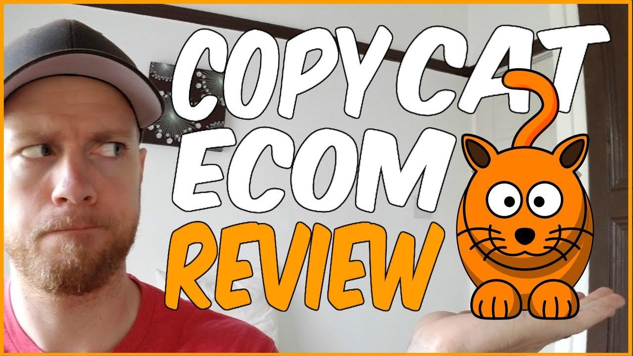 这是你能在这个星球上找到的最简单的Dropshipping课程,甚至更好的是,我将告诉你如何使用它达到每天50美元。(Copy Cat eCom)