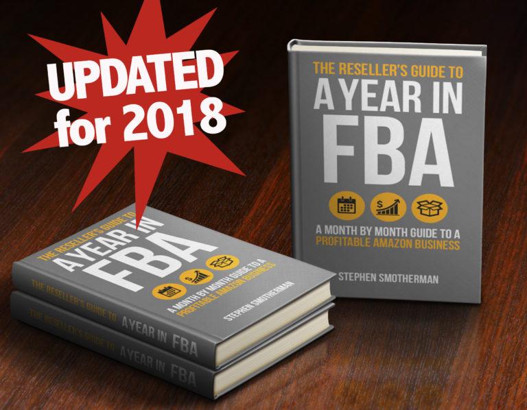 FBA的经销商年度指南将帮助你做好准备,教你需要做的(和避免做的),以帮助你既省钱又最大化你的利润。(The Reseller's Guide to a Year in FBA)