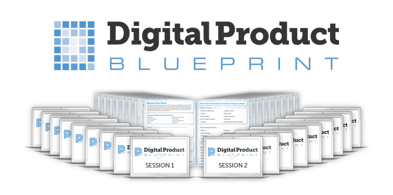 Proven system to create your own digital product in the next 90 days.(Digital Product Blueprint)