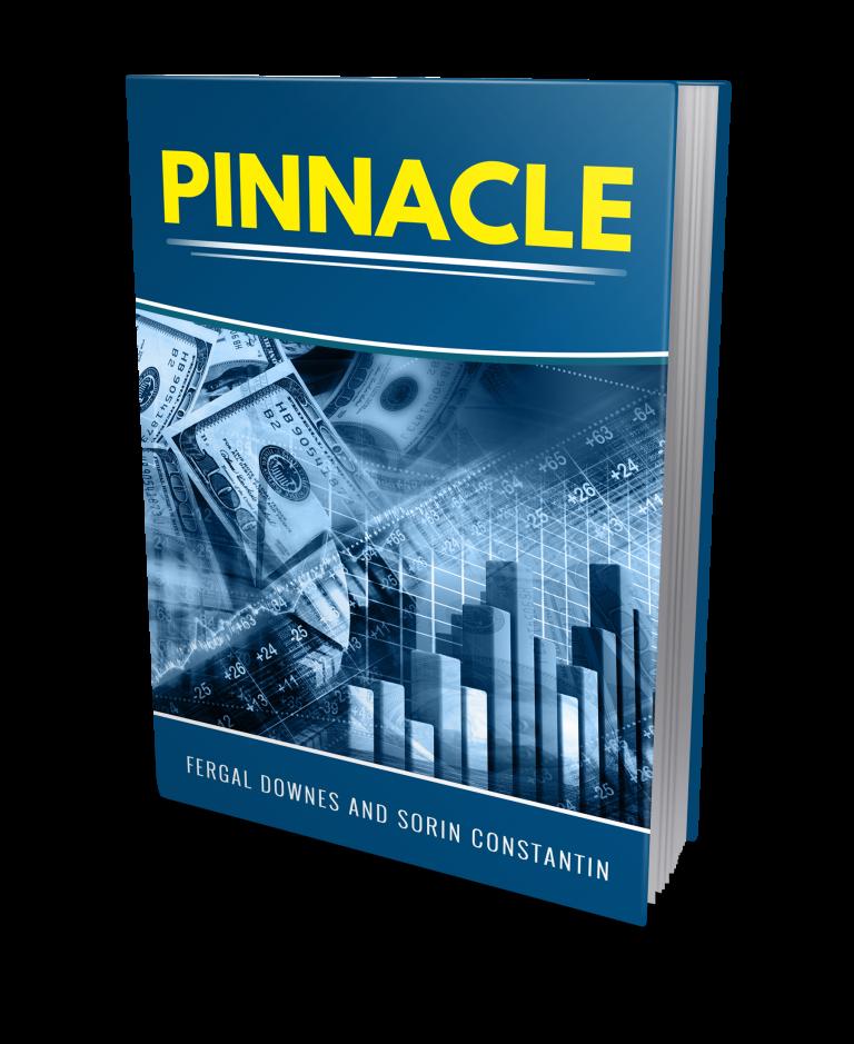 全新的方法得到无限的流量和每天入账Paypal账号5+美元(Pinnacle)