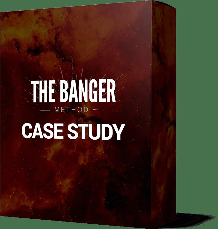 """任何人都可以在网上赚钱的简单方法 Simple """"Twist"""" On An Easy Method Makes $372 Per Hour Just Rinse & Repeat... (The Banger Method)"""