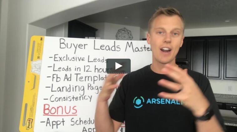 如何以低于1美元的价格运营广告并通过Facebook将你的广告成本再减半(Buyer Leads Mastery)