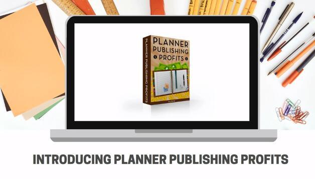 对于大多数在线出版商来说,最热门的趋势是… Here's A Hot, New Way To Generate Multiple Streams Of Passive Profits...    ...All With Little or NO Original Content!(Planner Publishing Profits)