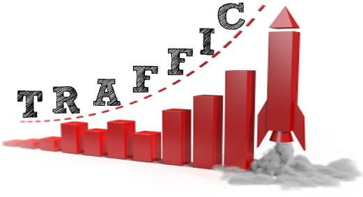 让你的网站在40天内从0个访问者增长到1万个访问者(0 To 10k Visitors in Only 40 Days)