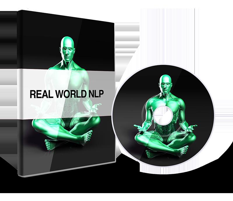 神经语言程序学 / 身心语法程式学 Neuro Linguistic Programming(Real World NLP)
