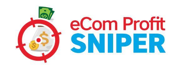 让我告诉你每天从Shopify赚2000美元是多么简单! Take Action! Create Your Own Online Business Today!(eCom Profit Sniper)
