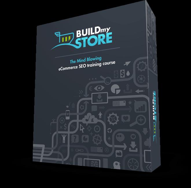 30天内新手小白就可以简单建立一个强大的10万美元/月Shopify网店独立站(Build my eCommerce Store)