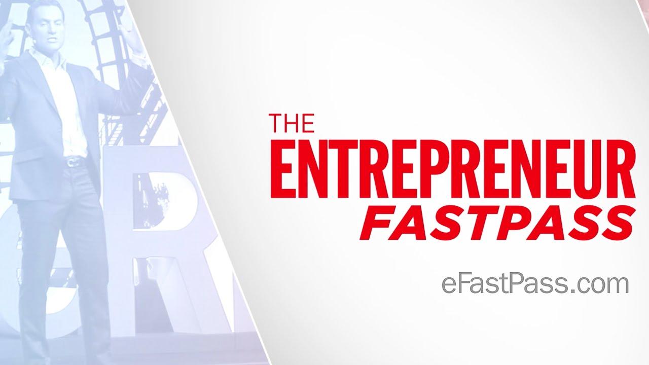 为您节省数年的尝试和错误,世界上最成功的企业家所使用的最佳的实践成功方法!(The Entrepreneur Fastpass)