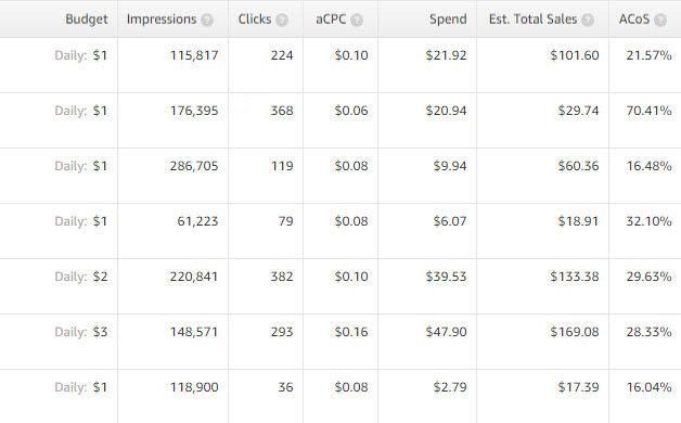 教你如何利用亚马逊广告每月赚七百刀+ Sponsored ads - Learn How I Make More Than 0 Each Month Using Amazon Advertising(AMS Blueprint)