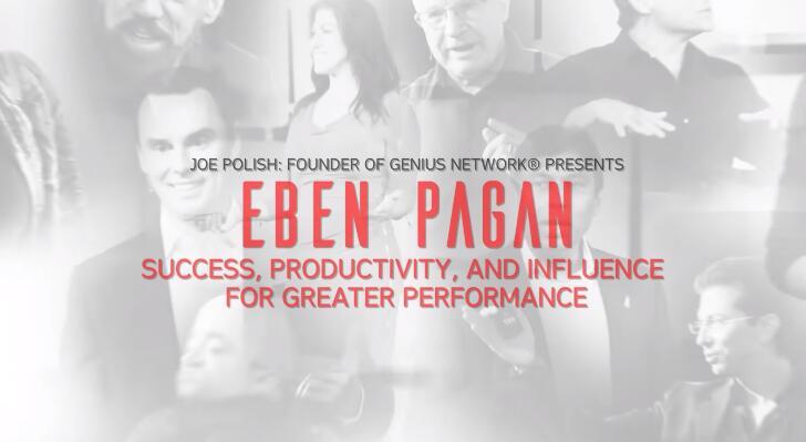 获得成功、生产力和影响力的新策略教程(Success, Productivity and Influence for Greater Performance)