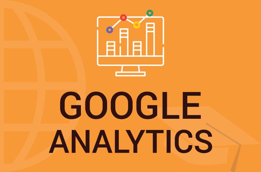 Google Analytics大师之路 - 通过大数据分析和谷歌分析的力量(Google Analytics Mastery)