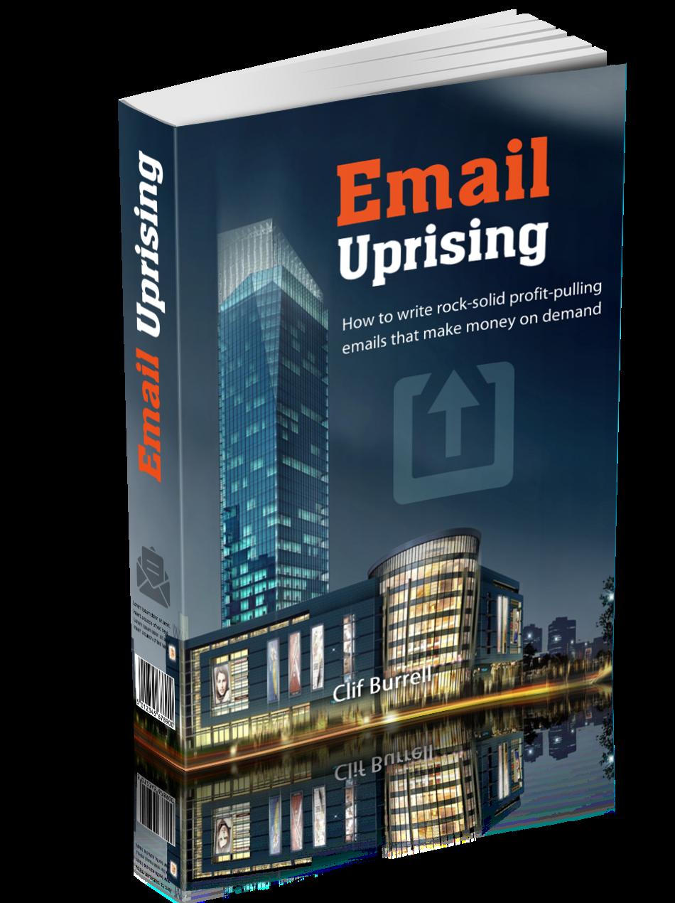 分享绝密的电子邮件写作公式,消除作家的障碍,使它超级容易写充满感情的电子邮件。(Email Uprising)