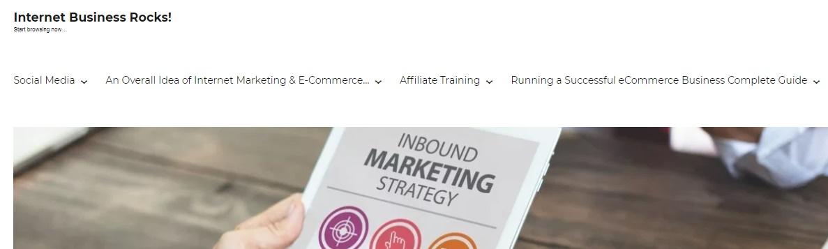 如何在不投资任何金钱的情况下在网上销售业务(Generating Sales Online Without Investment)