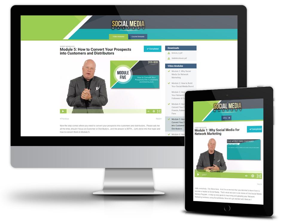 如何正确地将社交媒体融入到你的电商策略中(Social Media Mastery)