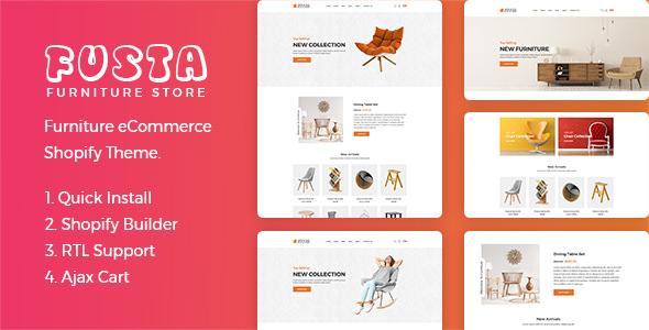 Shopify Themes - 20套Shopify主题模板下载(免费模板,付费主题,破解版主题)