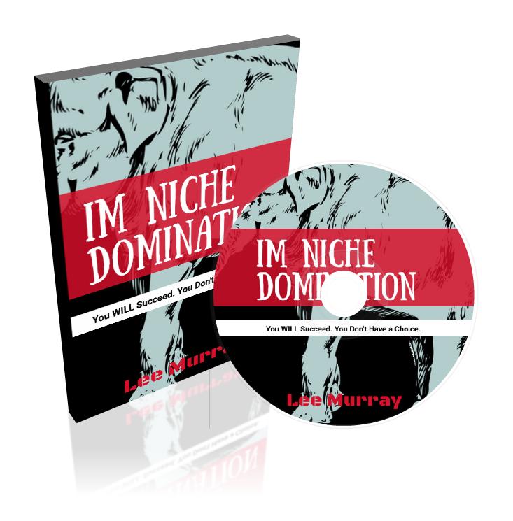 利基市场蓝图教你轻松玩转Niche市场!(IM Niche Domination)