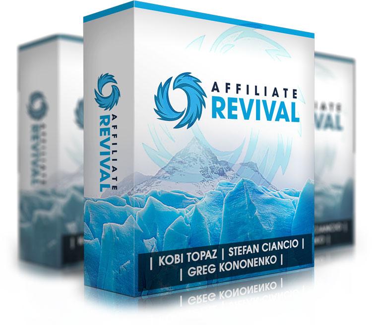 教您我是如何建立自动流量机器带来0- 0美元/天的被动联署营销佣金(Affiliate Revival)