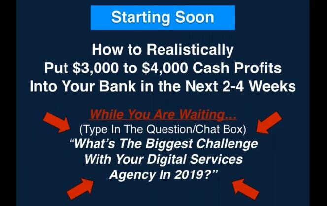 How to Realistically