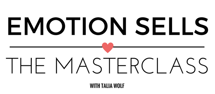 Take the guesswork out of high-converting websites(Emotion Sells: The Masterclass)