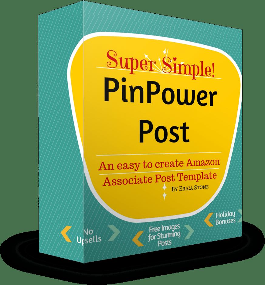 教你如何写一篇好的文章在Pinterest上分享你的帖子以获得更多的流量!(PinPower Post)