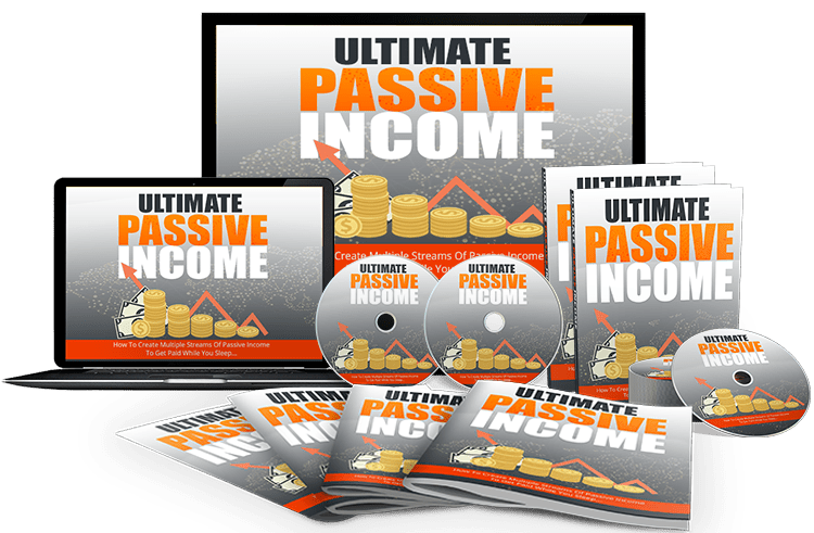 Finally… A Supreme Quality, Evergreen PLR Package That You Can Sell As Your Own And Make Money Starting From Today!(Ultimate Passive Income)