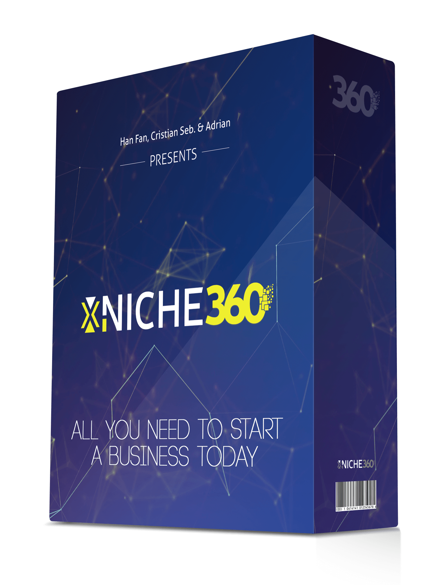 This Is The Easiest Way To FINALLY Make Money Online And Build A 6 Figure Business(XNiche360)