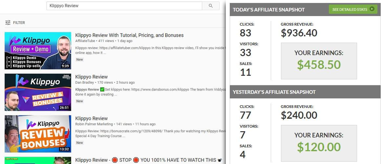 一个简单的方法用YouTube视频创造大量佣金,即使你是一个初学者。(AffiliateTuber)