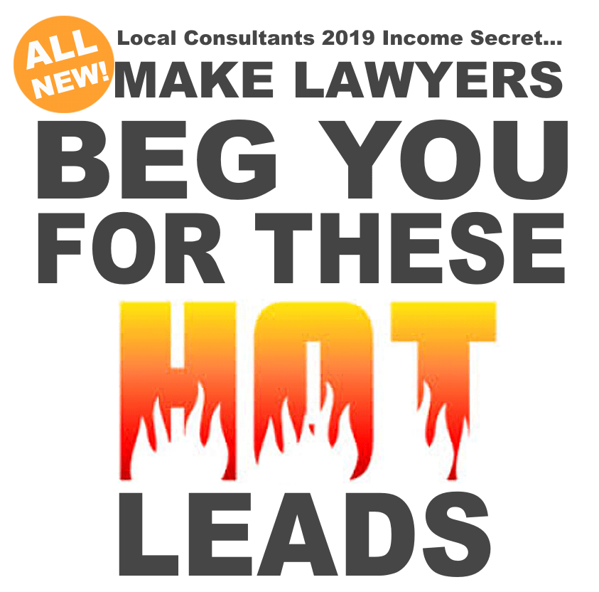如何利用社交媒体来建立您的品牌,并获得大量的客户。(Attorney Marketing Intensive)