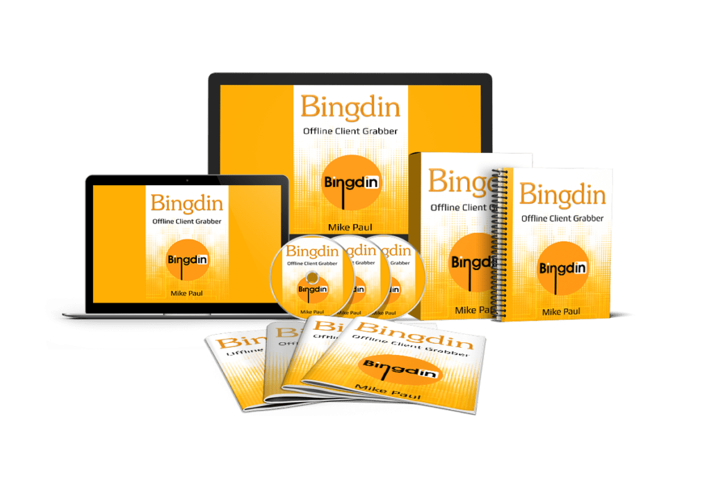 线下绝密:The Powerful SUPER-COMBO Secret To ULTRA-Targeted Offline Consulting Leads That Will Leave Your Less Savvy Competitors Choking In Your Dust Wondering What Happened!(Bingdin)