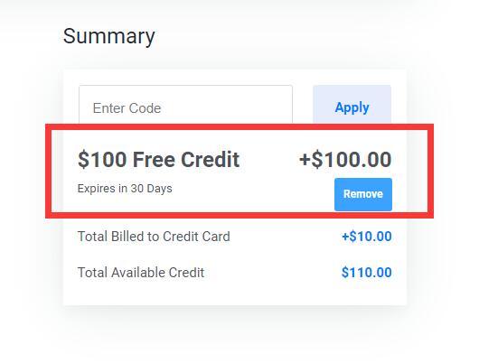 2020 Vultr VPS 重磅限时优惠:新用户注册赠送 $100 美元!