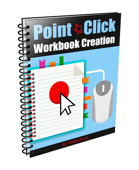 Explode your affiliate, coaching, recurring income & fanbase with little to no competition.(Point Click Workbook Creation)