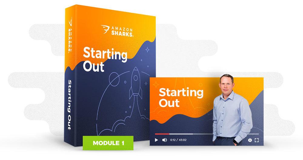 教你如何在2020年启动一个成功的亚马逊业务!(Amazon Sharks)