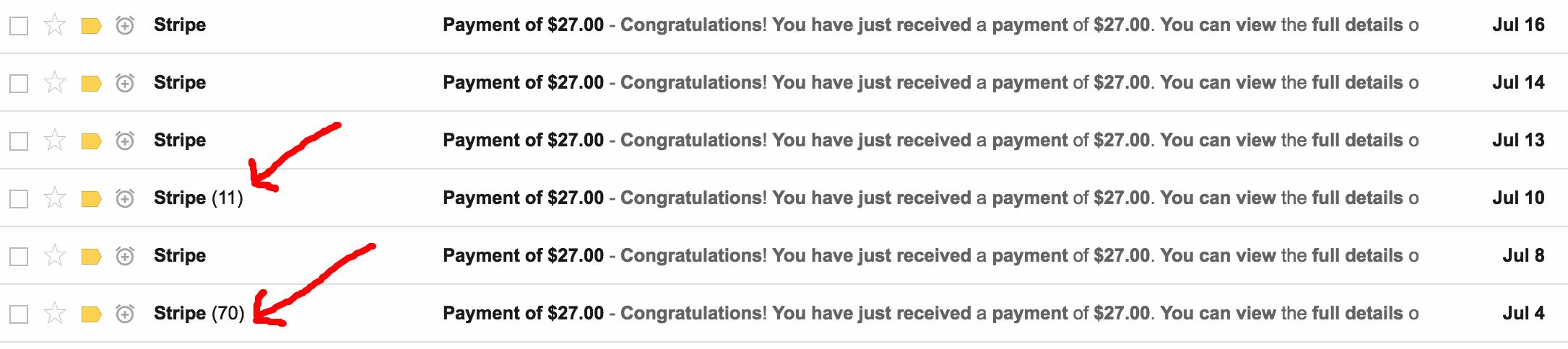 邮件营销:47页的无懈可击的策略,建立一个响应性强,高利润的邮件列表,基于您自己的需要。(Build A Super-Responsive Mailing List From Scratch)