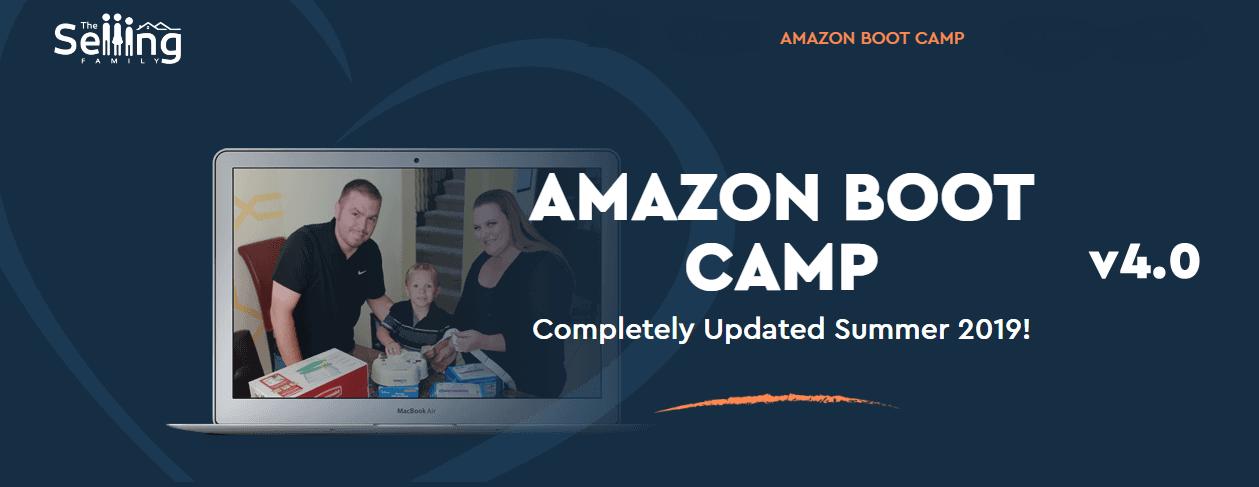 在亚马逊上出售日常用品,而且是在兼职工作的同时,分享我们在这不到一年的时间里创建6位数零售套利业务的过程中所学到的一切。(Amazon Boot Camp V4.0)