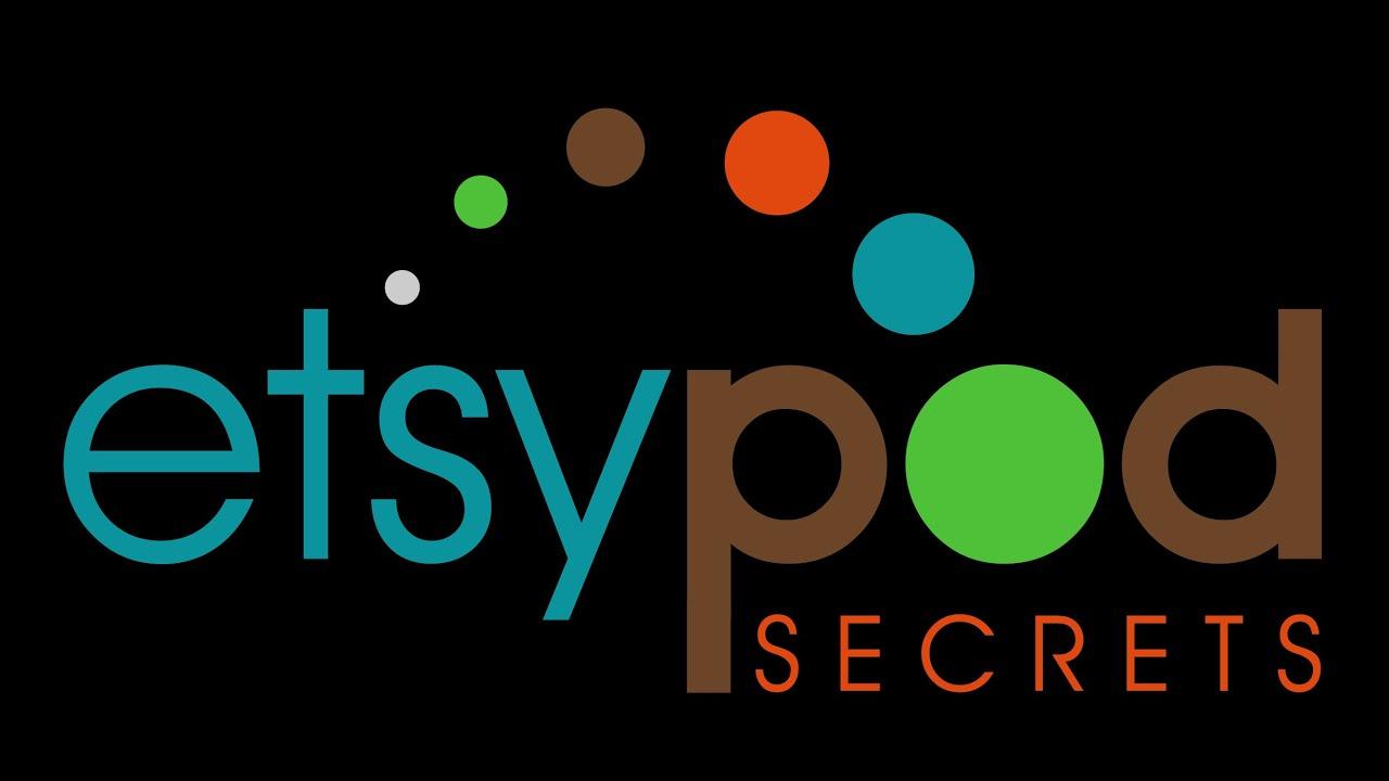 学习这套最快和最简单的课程,让你在未来90天里每周工作几个小时,每月轻松增加$3000-$5000美刀的收入。(ETSY POD Secrets)