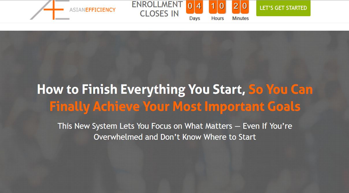 个集中注意力的小技巧可以立即提高你的注意力(Finisher's