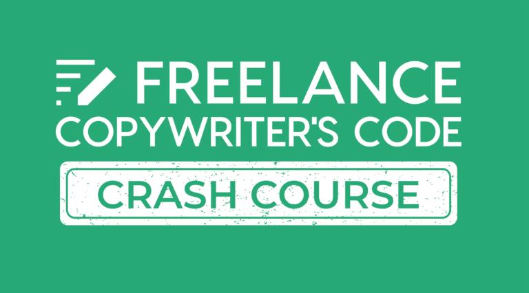 我是一名自由撰稿人,每月收入超过1万美元!想学吗?(Freelance Copywriter's Code)