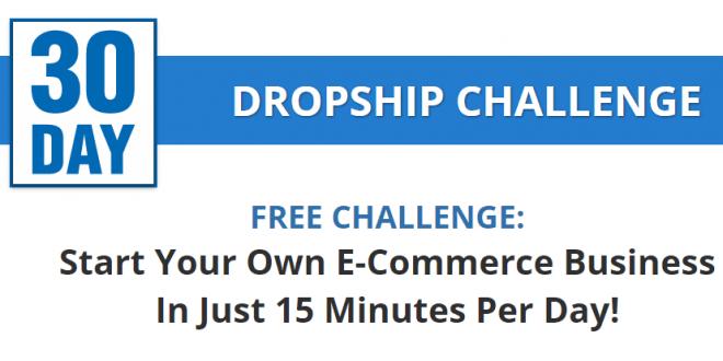 每天只需15分钟就可以开始你自己的电子商务业务,无货源转卖已经成为成千上万网友操作的新的项目。(GearBubble 30 Day Dropship Challenge)