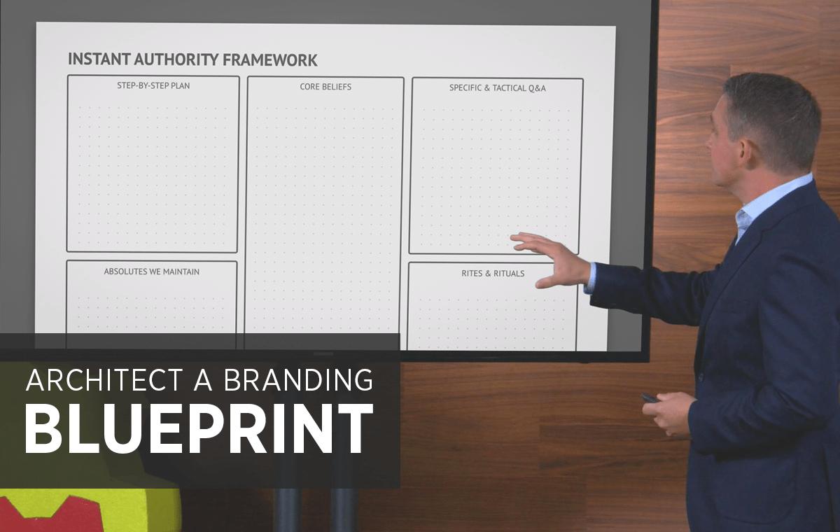您将遵循我的经过验证的、按部就班的指南来建立一个品牌!(How to Architect a Branding Blueprint)