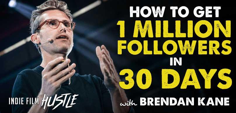 创造个人的、独特的、有价值的内容来吸引你的核心受众,通过Facebook、Instagram、YouTube、Snapchat和LinkedIn等平台打造一个多媒体品牌!(One Million Followers)